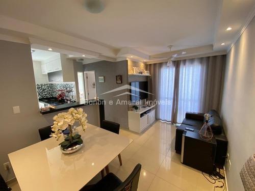Apartamento À Venda Em Jardim Myrian Moreira Da Costa - Ap012255