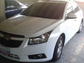 Chevrolet Cruze Automatico 2012