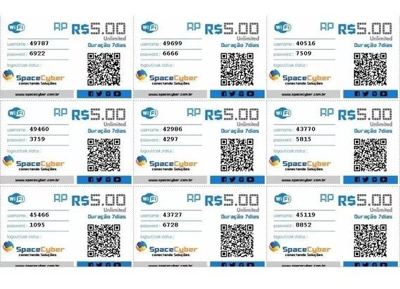 Mikrotik Hotspot Gerador De Tickets + Configuração Mikrotik