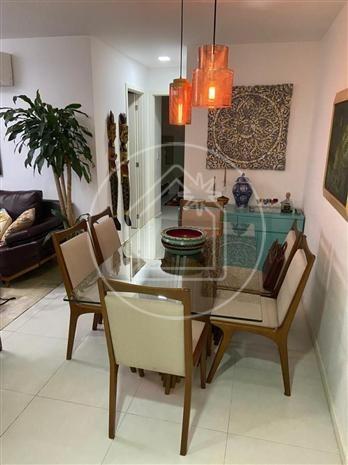Apartamento - Ref: 884410