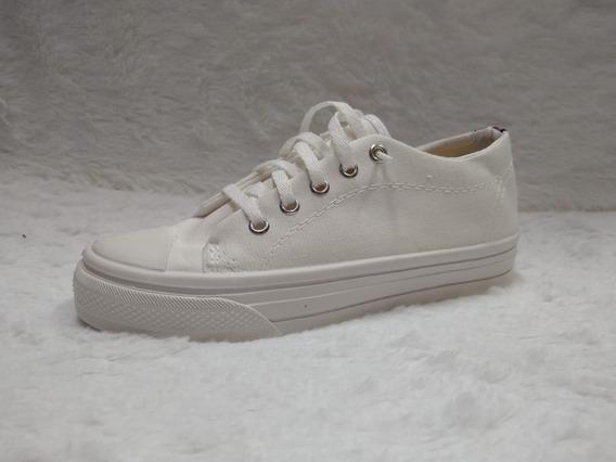 Zapatillas Licitación Donación Somos Fabricantes T.22 Al 44