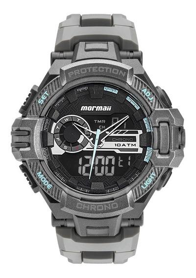 Relógio Digital Mormaii Action Moad11348a