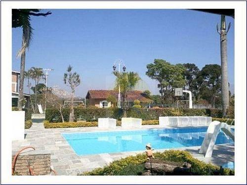 Chácara À Venda, 5000 M² Por R$ 1.700.000,00 - Jardim Estância Brasil - Atibaia/sp - Ch0462