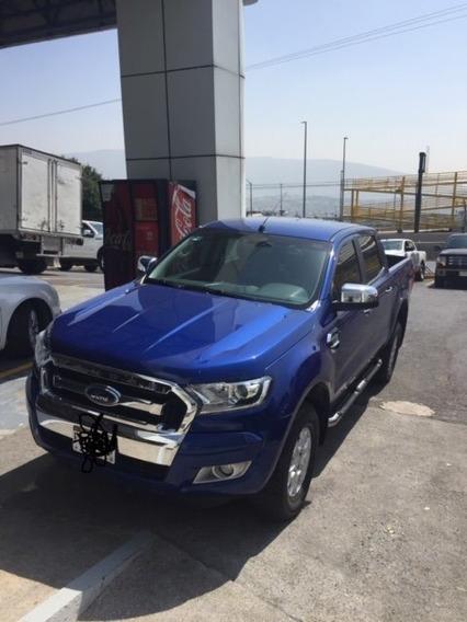Ford Ranger Xlt Diesel 4x4 Doble Cabina