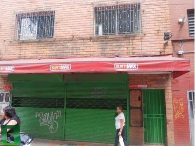 Locales En Arriendo Bombona 786-6224