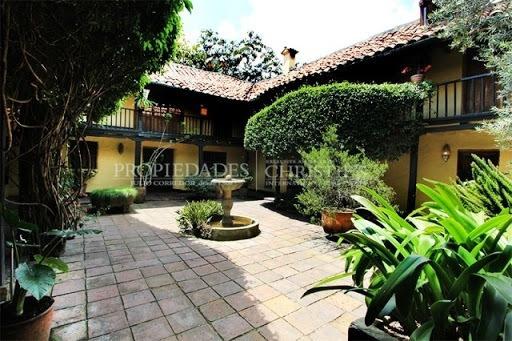 Casas En Venta Candelaria 90-63072