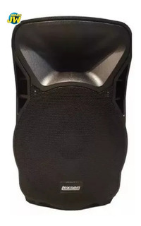 Parlante 15 Twins Bluetooth 150w Rms Lexsen X5 (unidad)