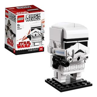 Juego Lego Star Wars Stormtrooper Para Niños / Nuevo
