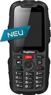Celular Genuine Ruggear Rg310 Dualsim Waterproof Unlocked