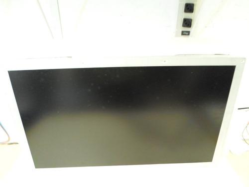 Imagem 1 de 4 de Tela Display Da Tv Panasonic(retirar) Tc 32 Lx 70 Lb (usada)