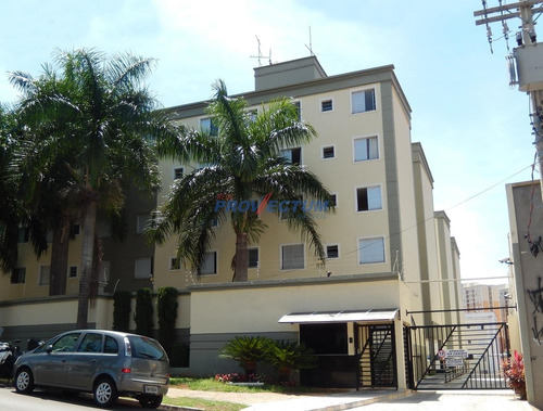 Imagem 1 de 10 de Apartamento À Venda Em Vila Industrial - Ap265773