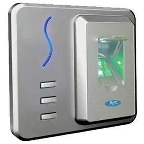 Terminal Controle Acesso Biocontrol 100 Athos Sistemas Metal