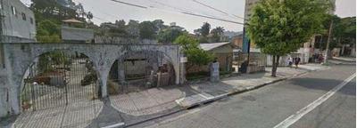 Terreno À Venda, 480 M² Por R$ 2.300.000 - Tremembé - São Paulo/sp - Te0152