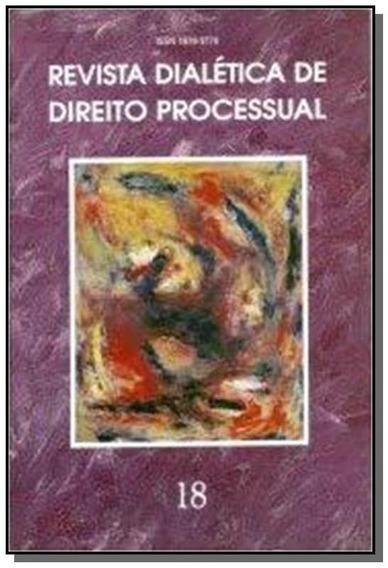 Revista Dialetica De Dto Processual Vol.118
