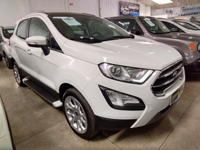 Ecosport 2.0 Direct Flex Titanium