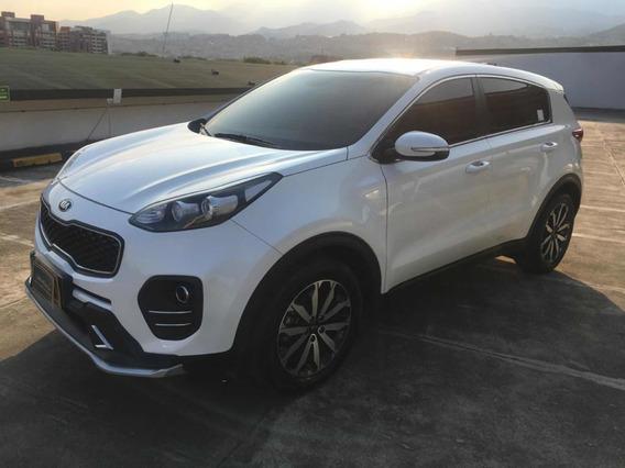 Kia New Sportage Ql 2017 Automatica