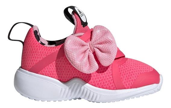Zapatillas adidas Fortarun X Minnie I De Bebes