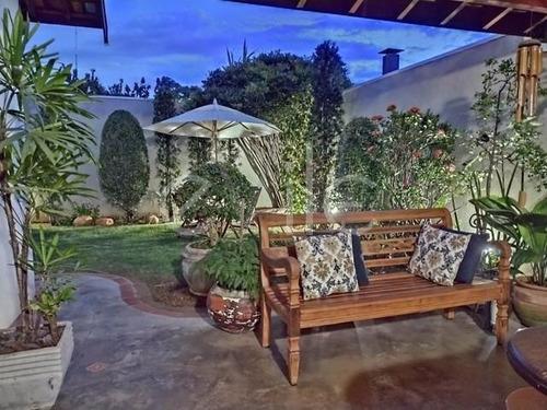 Casa À Venda Em Parque Via Norte - Ca008836