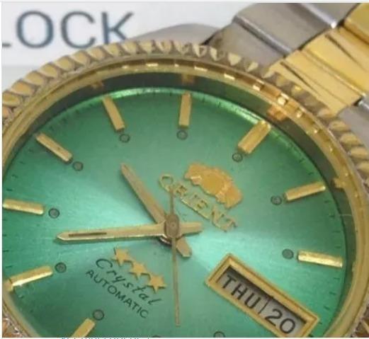Relógio Depulso Orient Masculino T09456 Automático Webclock