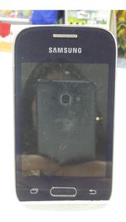 Celular Sansumg Galaxy G110b Com Defeito Nao Liga