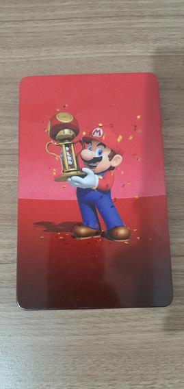 Mario Kart 8 Deluxe Nintendo Switch Edição De Colecionador