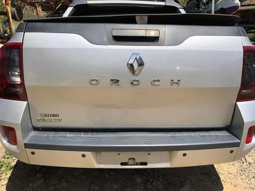 Sucata Renault Oroch 1.6 2017 Flex - Rs Auto Pecas Farroupil