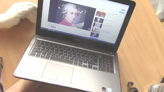 Laptop Core I5