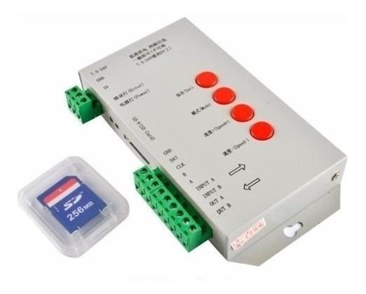 Controlador Sd Card T1000s
