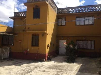 Casa En Venta En Los Reyes La Paz, Estado De México