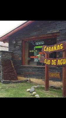 Alquiler De Cabañas En La Provincia De San Luis El Trapiche