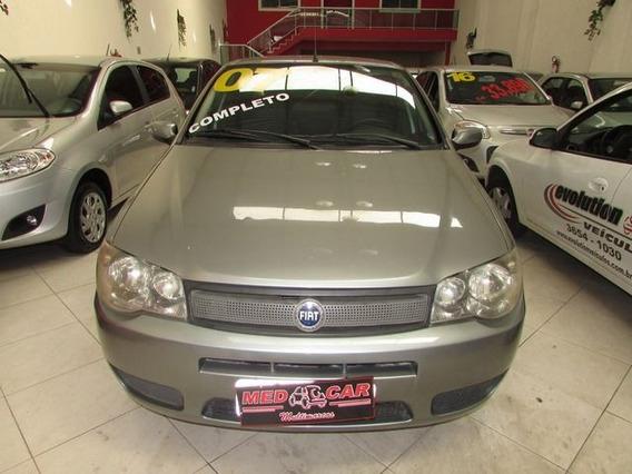 Fiat Siena 1.0 Mpi 8v Fire Flex, Dug6080