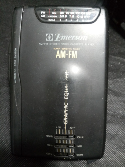 Radio Cassete Player ( Somente Decorativo)