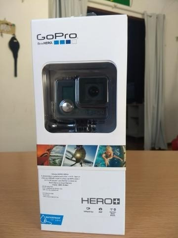 Gopro Hero+ Plus