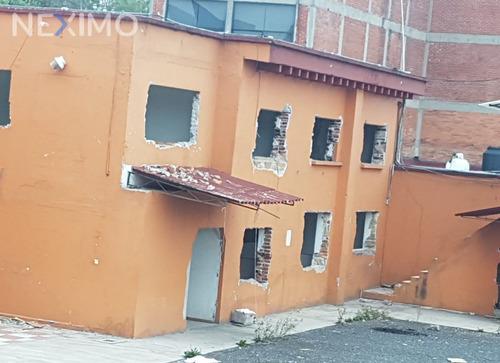 Imagen 1 de 1 de Terreno En Venta  Frente A Catedral De Tlalnepantla Centro