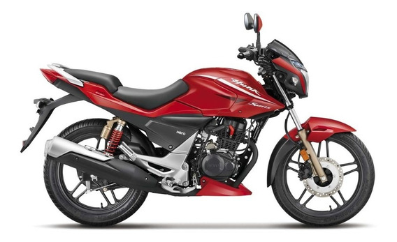 Moto Street Hero Hunk 150 Sport 0km Urquiza Motos