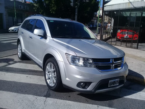 Dodge Journey 3.6 R/t Atx Awd 280cv