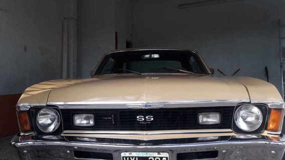 Chevrolet Chevy S S.coupe 1978