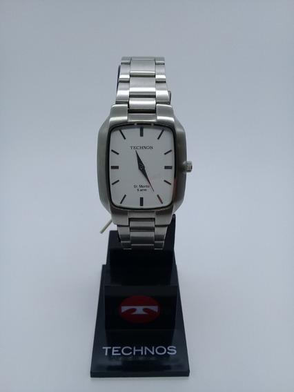 Relógio Technos Masculino 1l22bk/1b