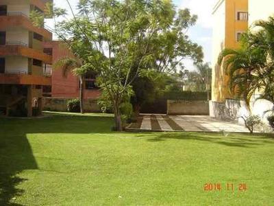 Departamento En Cuernavaca Centro / Cuernavaca - Amr-208-de