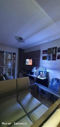 Apartamento Para Venda Em Jundiaí, 000, 2 Dormitórios, 1 Suíte, 2 Banheiros, 1 Vaga - A509_2-1023123