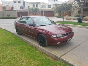 Subaru Legacy Gl Automatico 97
