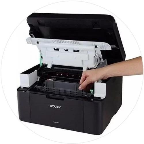 Multifuncional Brother Impressora Laser Dcp-1602