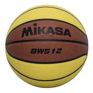 Balon Mikasa Baloncesto #5 Bw512 Basketball