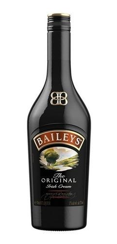 Licor Baileys Irish Cream, 750 Ml.