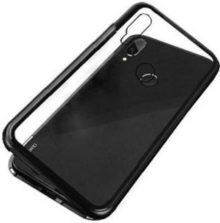 Capa Capinha Case Magnetica Xiaomi Note 7 + Pelicula 5d
