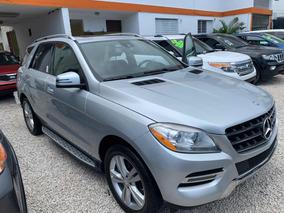 Mercedes-benz Clase M Ml350