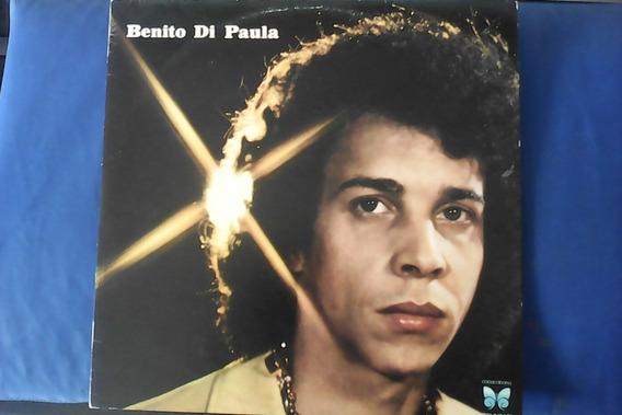 Lp Benito Di Paula 1973