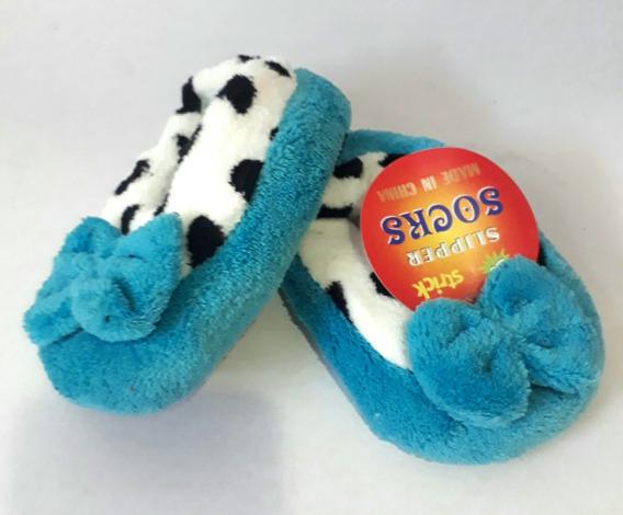 Pantufa Baby Inverno 1 Ano Infantil