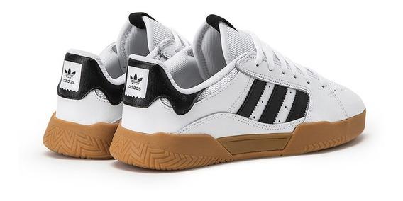 Tênis adidas Vrx Low Branco 12x S/juros Frete Gratis