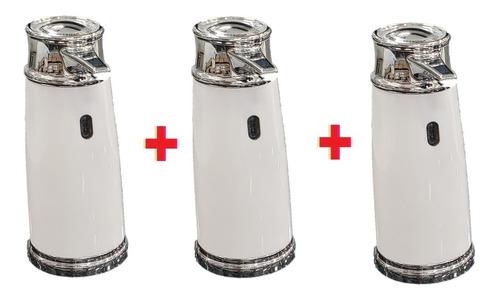 Imagen 1 de 10 de 3 Dispensadores Sensor Automatico P/gel Antibacterial /jabón